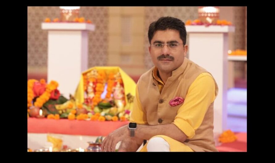 Who Rohit Sardana and why he died