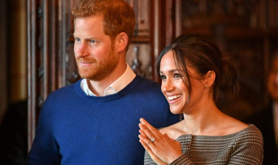 Will Harry and Meghan visit Prince Philip's funeral