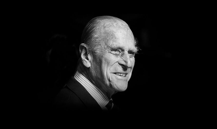 When is Prince Philip's funeral