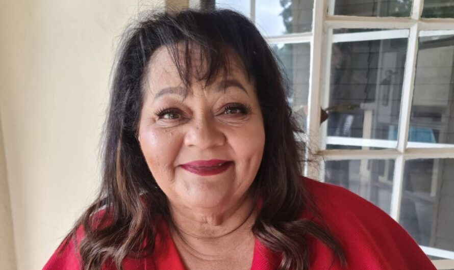 Who is Shaleen Surtie-Richards and how she died