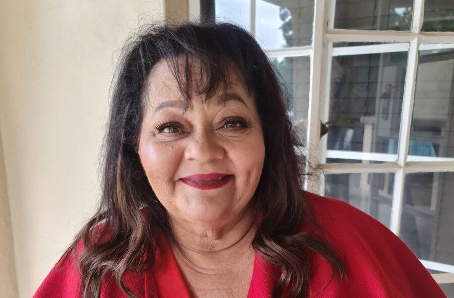 Shaleen Surtie-Richards