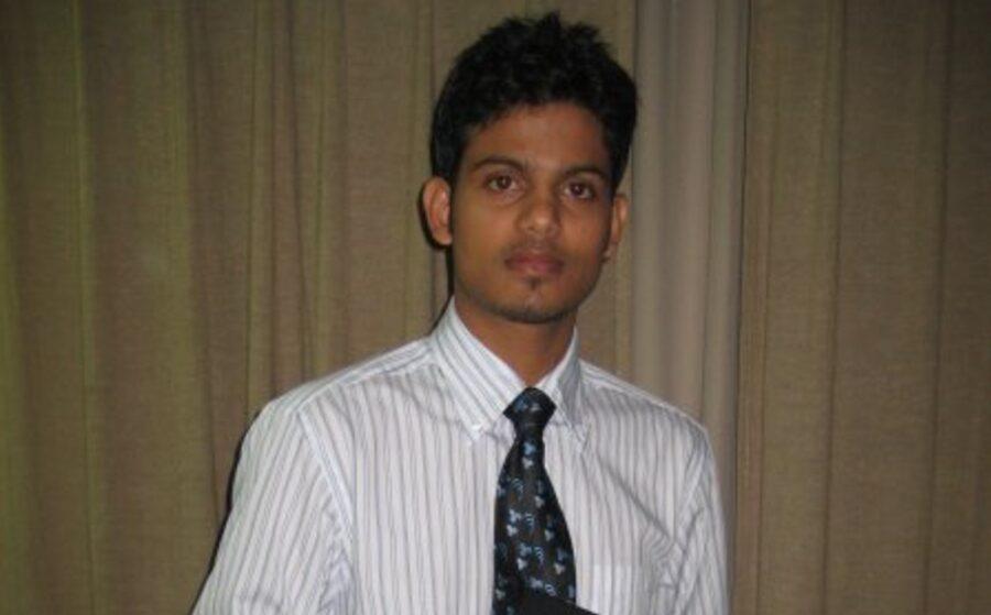 Dr Sasi Kumar