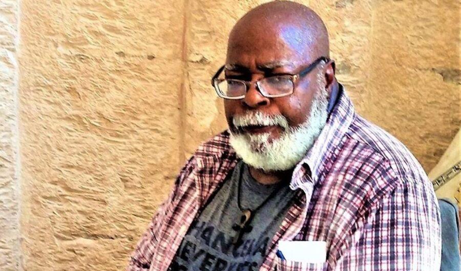 Runoko Rashidi